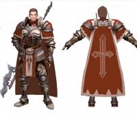 龙图游戏DK全套美术资源—NPC