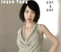 漂亮的亚洲女人模型
