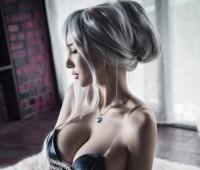 韩国Ja10887 coser 纯真摄影35P
